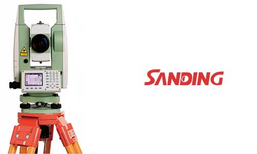 Sanding Arc 6 Total Station