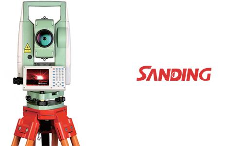 Sanding Arc 7 Total Station