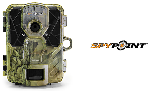 SPYPOINT FORCE-11D Fotokapan