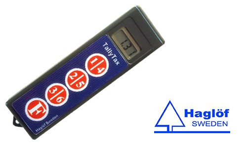 Tallytax Elektronik Sayaç
