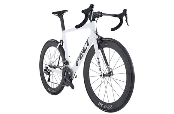FELT AR2 Karbon Aero Yol Bisikleti - Ultegra Di2 Set