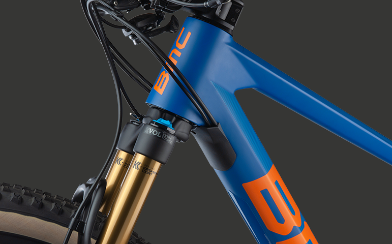 BMC Fourstroke 01 ONE