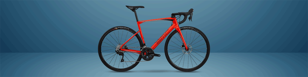 Banner – BMC Roadmachine 02 THREE