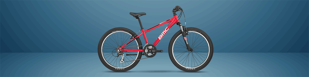 Banner – BMC Sportelite SE24 Super Red