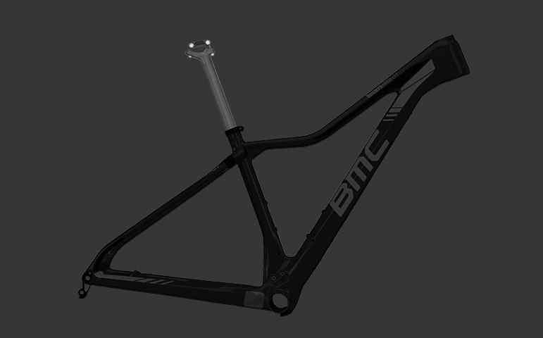BMC Teamelite 01 TWO