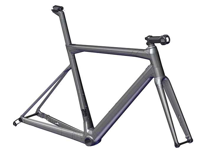 Array – BMC Teammachine SLR02 DISC THREE
