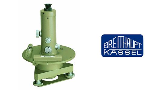 Breithaupt Kassel Telim Optik Şakül