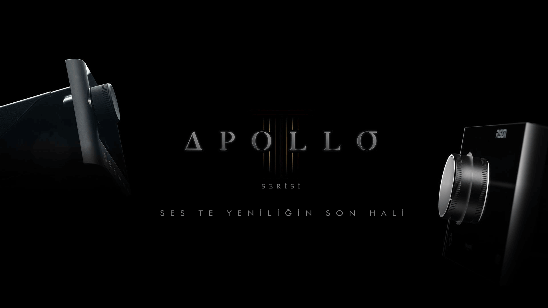 Apollo RA770