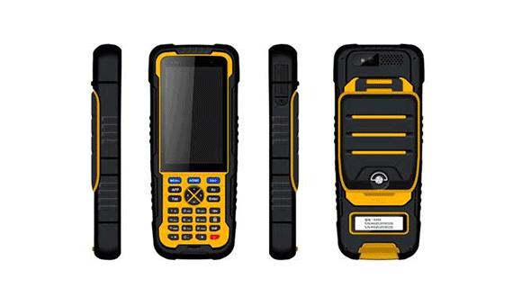H3 Plus GNSS Kontrol Ünitesi