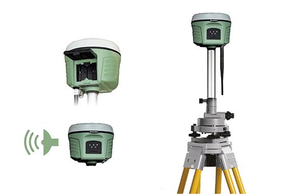 Sanding Aquila T66 Pro GNSS Alıcısı