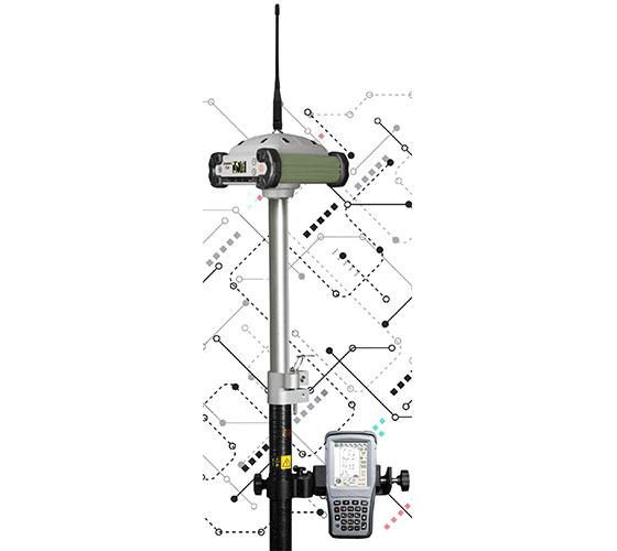 Sanding GNSS Pathfinder T28