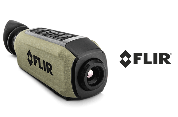 FLIR Scion OTM