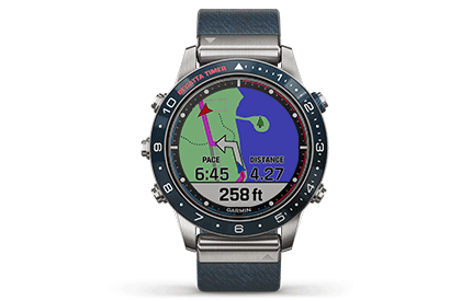 Garmin MARQ Captain