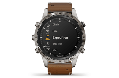 Garmin MARQ Expedition