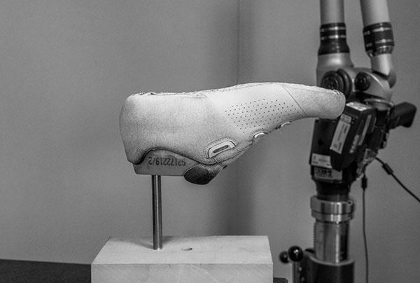 Time Osmos 10 Siyah Bisiklet Ayakkabısı