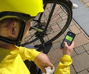 Garmin Bisiklet Hız Sensörü 2 ve Garmin Kadans Sensörü 2 Bundle