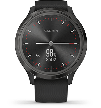 Garmin vivomove 3