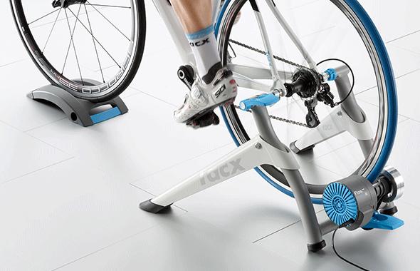 Tacx Flow Smart Trainer