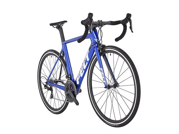FELT AR5 ELECTRIC BLU Karbon Aero Yol Bisikleti
