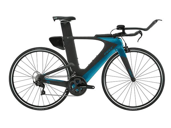 FELT IA | ADVANCED Rim Brake Karbon Triatlon Bisikleti