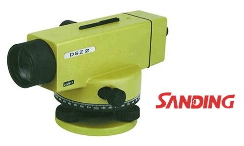 Sanding DSZ2 Otomatik Nivo