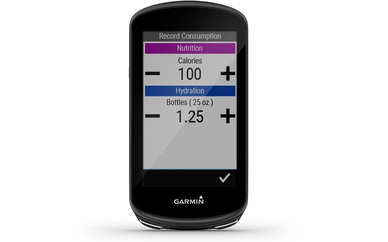 Garmin Edge 1030 Plus