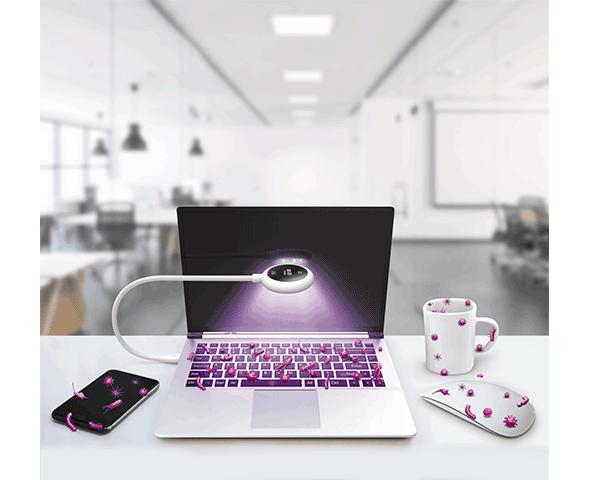 59S Mini Sun 1 - Laptop Guard Sterilizasyon Cihazı