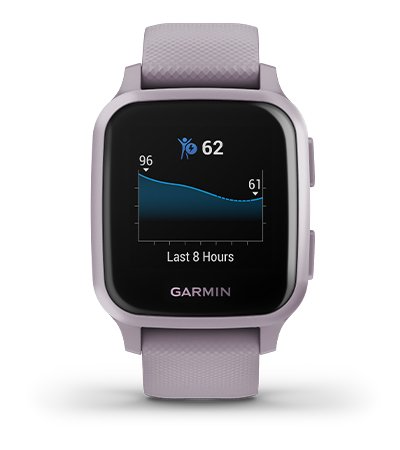 Garmin Venu Sq Music