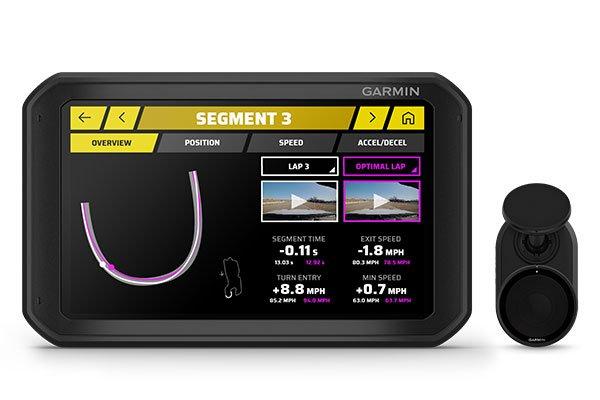 Garmin Catalyst Sürüş Performansı Optimize Edici