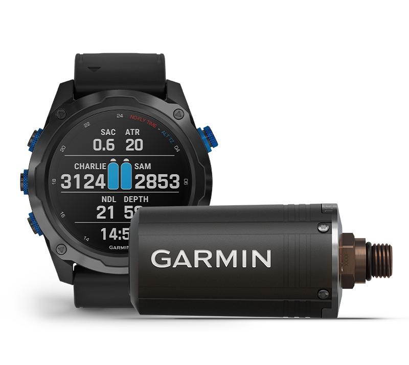 Garmin Descent T1 Transmitter