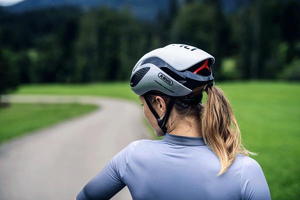 ABUS Gamechanger Road Bisiklet Kaskı