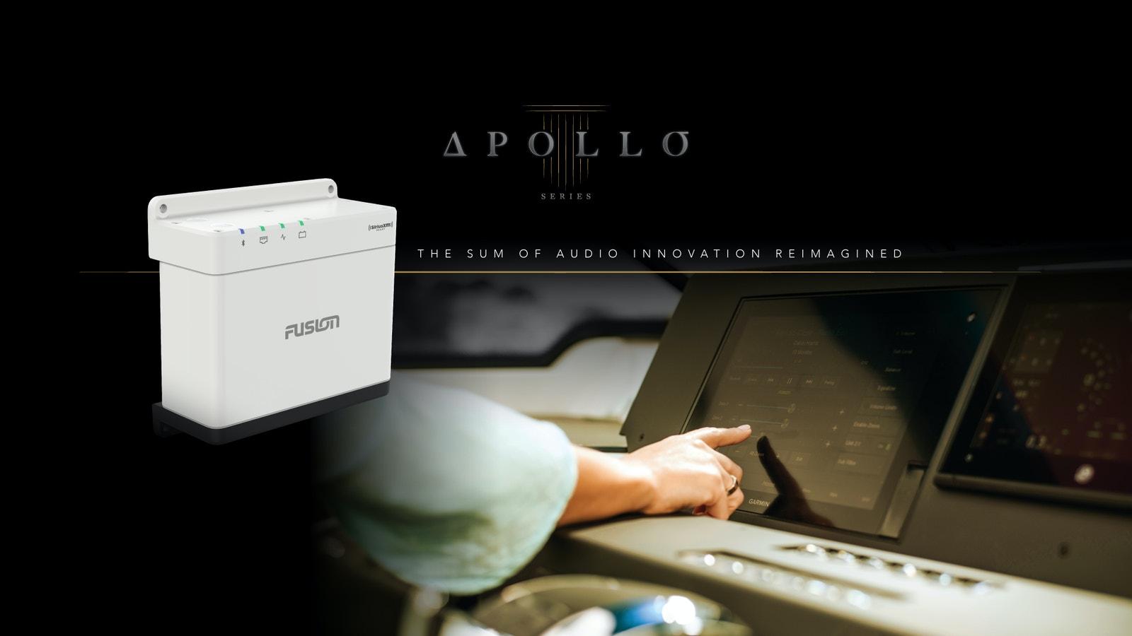 Fusion Apollo MS-RA670