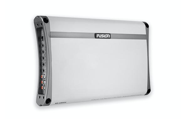 Fusion MS-AM504 Marine Amplifikatör