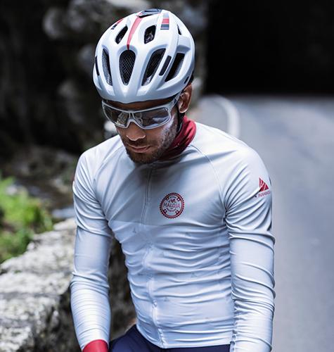 ABUS ADURO 2.1 Road Bisiklet Kaskı