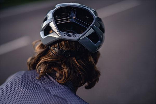ABUS StormChaser Road Bisiklet Kaskı