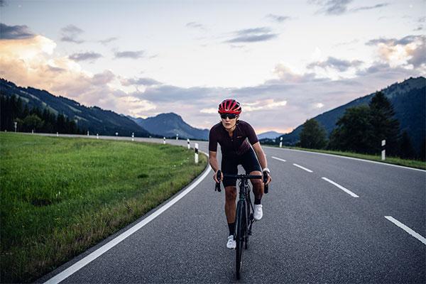 ABUS VIANTOR Road Bisiklet Kaskı