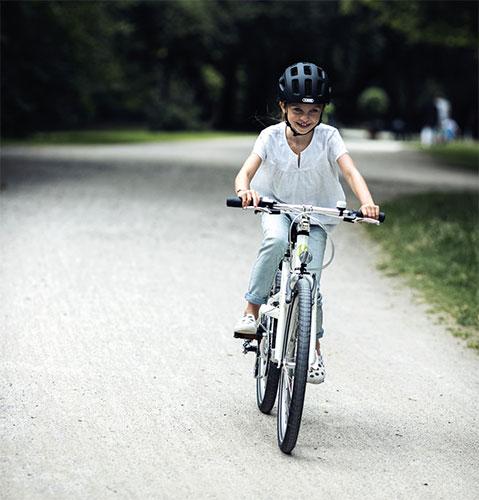 ABUS YOUN-I 2.0 Kids Bisiklet Kaskı