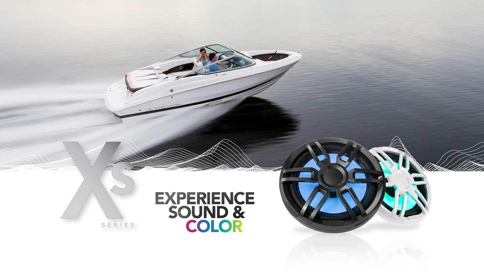 Fusion XS Serisi XS-SL10SPGW 600 Watt
