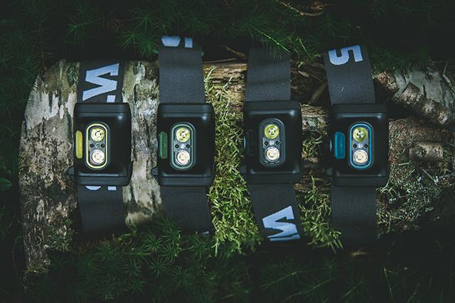 Silva Scout 2 Kafa Lambası